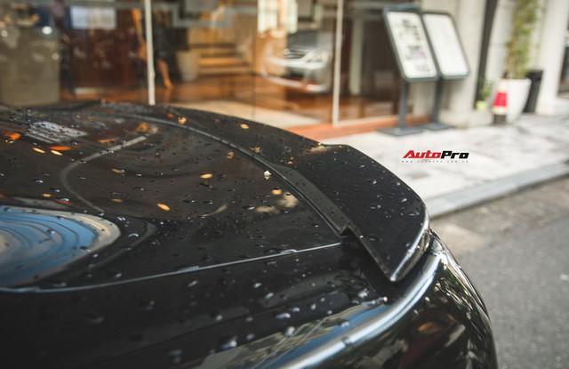 Ford Mustang GT 2017 - Ngựa hoang ít bầy đàn trên đường phố Việt - Ảnh 13.