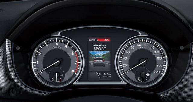 Hé lộ Suzuki Vitara 2018 với động cơ tăng áp mới - Ảnh 2.
