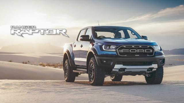 Hé lộ quy trình lắp ráp bán tải Ford Ranger Raptor sắp ra mắt tại Việt Nam - Ảnh 2.