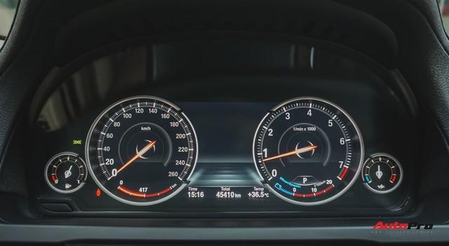 Chạy 4,5 vạn km, BMW 7-Series 2 năm tuổi rao giá dưới 2 tỷ đồng - Ảnh 9.