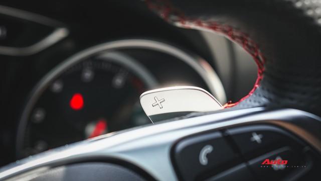 Mercedes-Benz GLA bị chủ cũ bỏ rơi sau chưa đầy 7.000 km - Ảnh 8.
