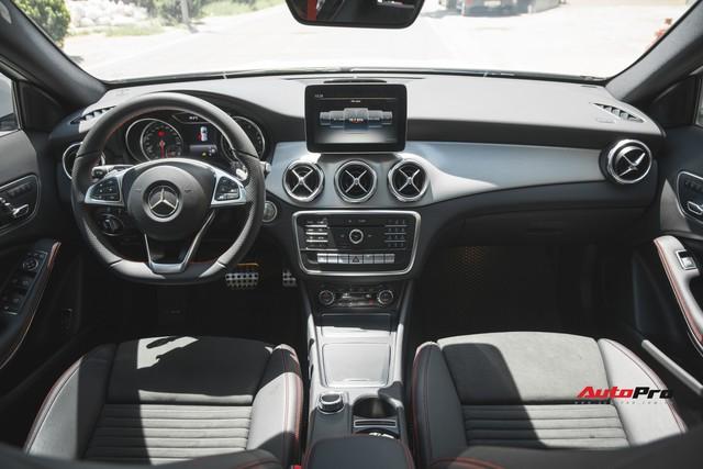 Mercedes-Benz GLA bị chủ cũ bỏ rơi sau chưa đầy 7.000 km - Ảnh 6.