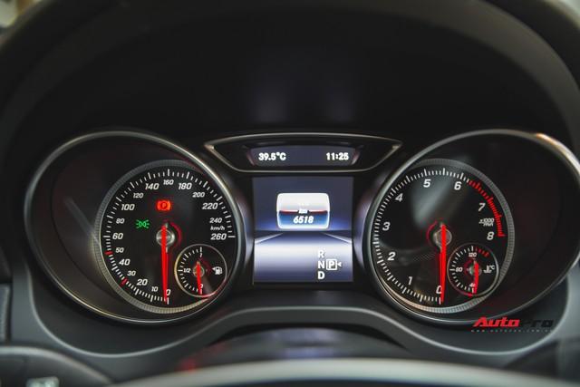 Mercedes-Benz GLA bị chủ cũ bỏ rơi sau chưa đầy 7.000 km - Ảnh 9.
