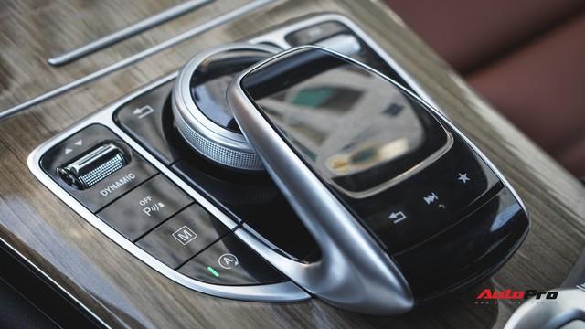 Thích trải nghiệm BMW X3, đại gia Hà Nội bán lại Mercedes-Benz GLC 250 ngay sau 1 vạn km đầu tiên - Ảnh 13.