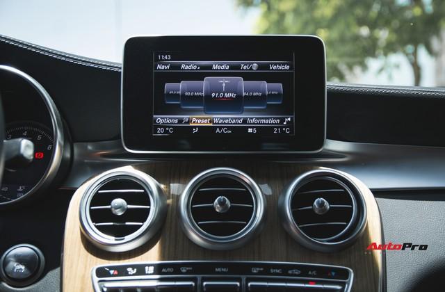 Thích trải nghiệm BMW X3, đại gia Hà Nội bán lại Mercedes-Benz GLC 250 ngay sau 1 vạn km đầu tiên - Ảnh 11.