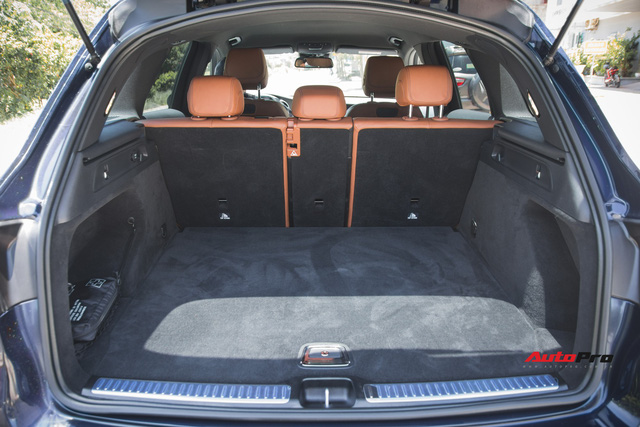 Thích trải nghiệm BMW X3, đại gia Hà Nội bán lại Mercedes-Benz GLC 250 ngay sau 1 vạn km đầu tiên - Ảnh 5.