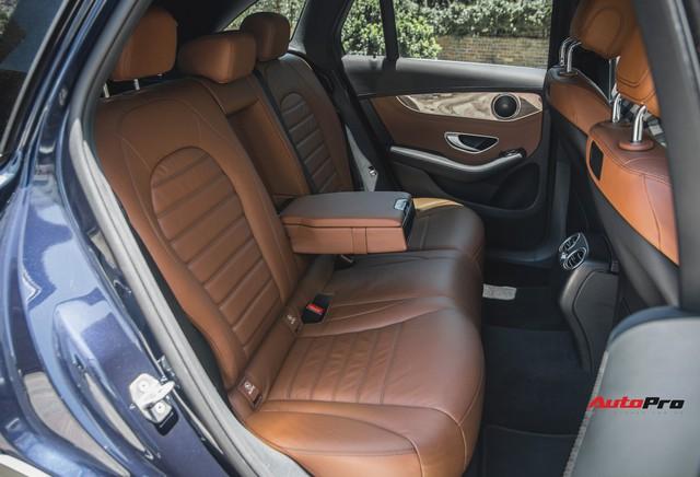 Thích trải nghiệm BMW X3, đại gia Hà Nội bán lại Mercedes-Benz GLC 250 ngay sau 1 vạn km đầu tiên - Ảnh 15.