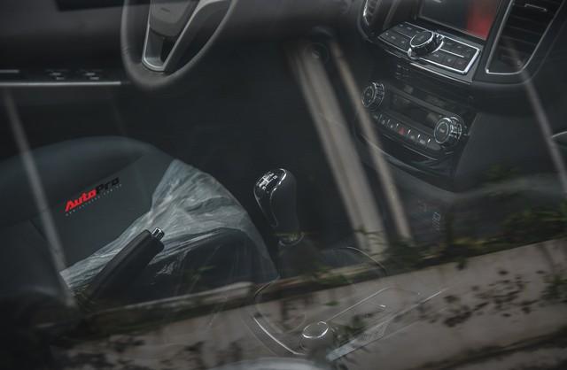 Khám phá bán tải Trung Quốc vừa về Việt Nam, cạnh tranh Ford Ranger - Ảnh 13.
