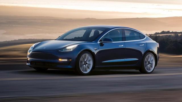 10 mẫu xe điện đáng chú ý trong năm 2018 - Ảnh 8.