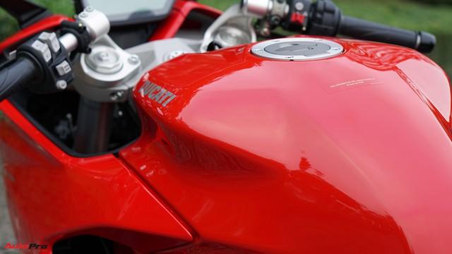 3 ngày cầm lái Ducati SuperSport: Dễ hiểu vì sao xe sẽ bùng nổ trong năm 2018 - Ảnh 10.