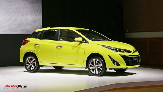 Có 650 triệu đồng, không chọn Mitsubishi Xpander thì mua được những xe nào? - Ảnh 2.