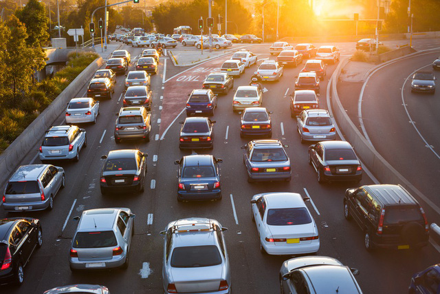 Muốn xe bớt ăn xăng hơn, bạn cần chú ý tới những thao tác cơ bản sau - Ảnh 7.