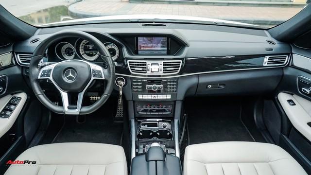 Mercedes-Benz E-Class có giá bao nhiêu sau 4 năm tuổi và gần 5 vạn km? - Ảnh 6.