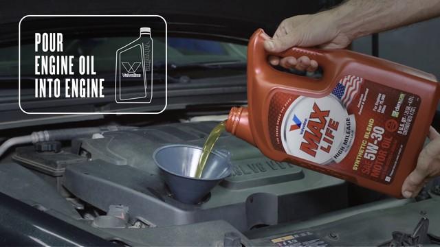 Muốn xe bớt ăn xăng hơn, bạn cần chú ý tới những thao tác cơ bản sau - Ảnh 4.
