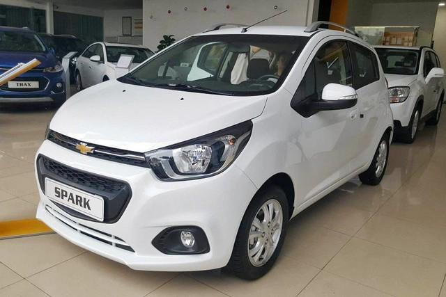 Những mẫu xe giá rẻ nhất tại Việt Nam trong năm 2018: Chỉ từ 259 triệu đồng - Ảnh 1.
