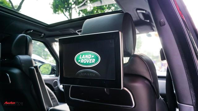 Hàng hiếm Range Rover Autobiography LWB Black Edition giá 8 tỷ đồng tại Hà Nội - Ảnh 10.