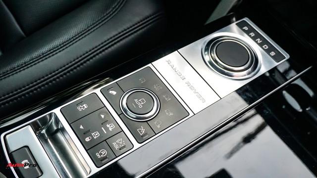 Hàng hiếm Range Rover Autobiography LWB Black Edition giá 8 tỷ đồng tại Hà Nội - Ảnh 8.