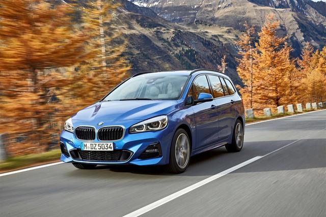 Hàng loạt dòng xe BMW mới được THACO phân phối vừa cập cảng Việt Nam - Ảnh 3.