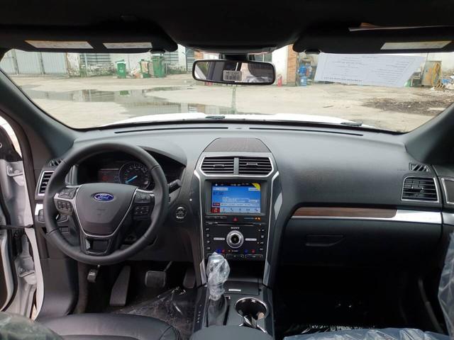 Ford Explorer Limited 2018 nhập Mỹ vượt rào, cả trăm xe sắp đổ ra thị trường Việt - Ảnh 2.