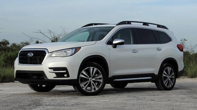 Triệu hồi nhưng không có khả năng sửa lỗi, Subaru đổi luôn xe mới cho khách hàng