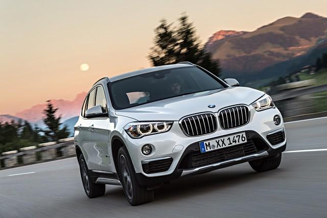 Hàng loạt dòng xe BMW mới được THACO phân phối vừa cập cảng Việt Nam - Ảnh 5.