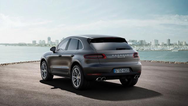 Xuất hiện quốc gia đầu tiên cấm thẳng tay xe Porsche, Mercedes-Benz chạy dầu - Ảnh 1.