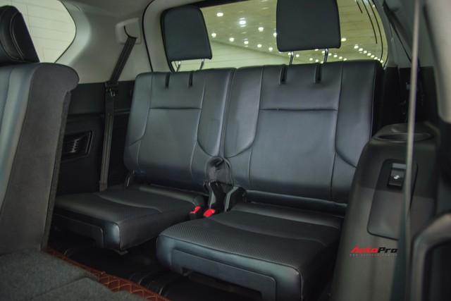 Lexus GX460 màu lạ sau 25.000 km có giá bao nhiêu ? - Ảnh 16.