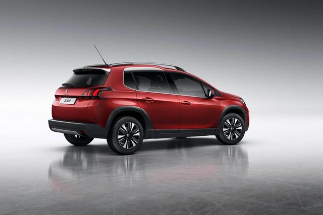 Những điều cần biết về Peugeot 2008 thế hệ mới - SUV cỡ nhỏ đấu Ford EcoSport - Ảnh 1.