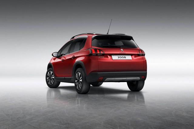 Những điều cần biết về Peugeot 2008 thế hệ mới - SUV cỡ nhỏ đấu Ford EcoSport - Ảnh 3.