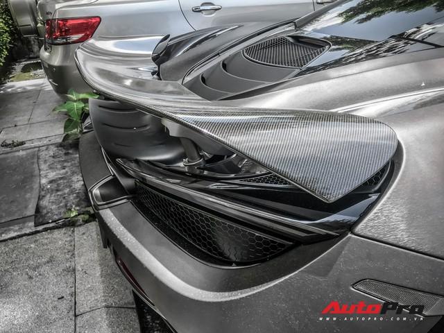 """McLaren 720S đầu tiên Việt Nam tiến ra Bắc, tham gia lễ ăn hỏi của Cường """"đô-la""""? - Ảnh 10."""