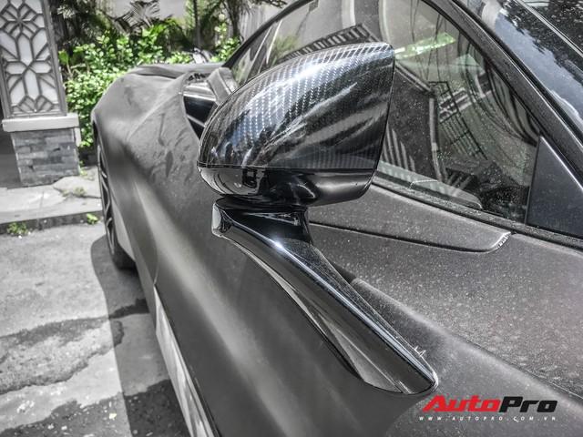 """McLaren 720S đầu tiên Việt Nam tiến ra Bắc, tham gia lễ ăn hỏi của Cường """"đô-la""""? - Ảnh 6."""