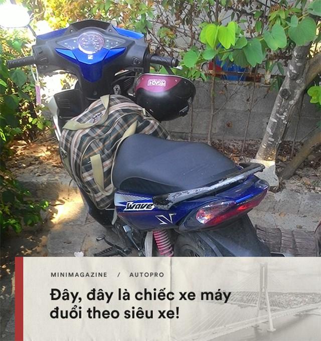 Từ Honda Wave tới Range Rover: 27 ngày xuyên Việt trên Hành trình từ trái tim diễn ra như thế nào? - Ảnh 3.
