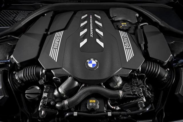 Những điểm đã biết về xe chủ lực BMW 8-Series Gran Coupe - Ảnh 5.