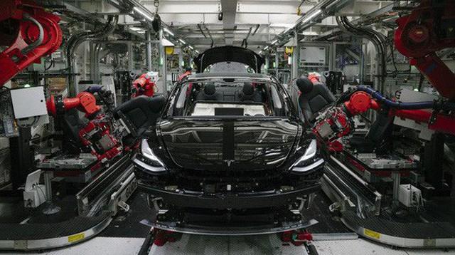 Mất 3 hoặc 4 năm nữa, Tesla sẽ sản xuất được ô tô điện giá rẻ dưới 600 triệu đồng