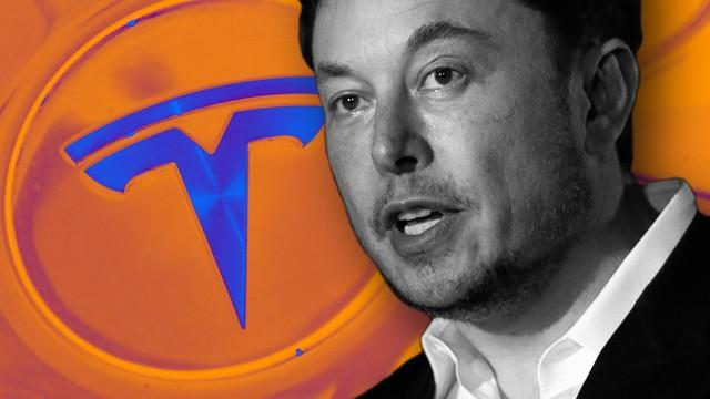 Cựu lãnh đạo BMW, Ford và FCA mở lời khuyên Elon Musk từ chức - Ảnh 2.