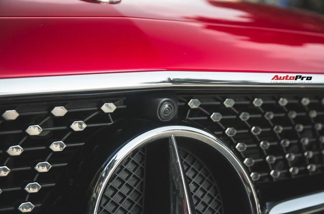 Không chờ được Mercedes-Benz E43 AMG xịn, dân chơi Hà thành mua E300 AMG để tự độ hiệu suất cao như thật - Ảnh 8.