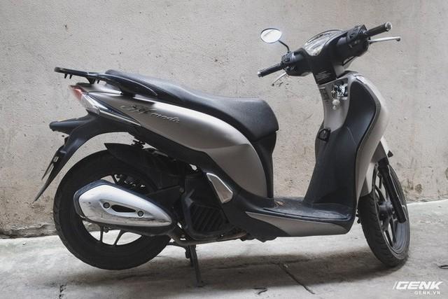 ESY: Thiết bị phát hiện lỗi xe máy do nhóm start-up từ Đại học Bách Khoa phát triển - Ảnh 11.