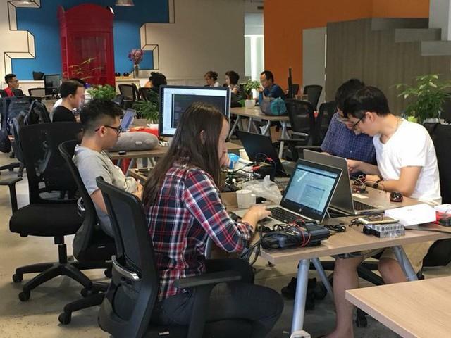ESY: Thiết bị phát hiện lỗi xe máy do nhóm start-up từ Đại học Bách Khoa phát triển - Ảnh 15.