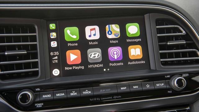 Hyundai Elantra 2019 ra mắt với những thay đổi ngỡ ngàng trong thiết kế - Ảnh 8.