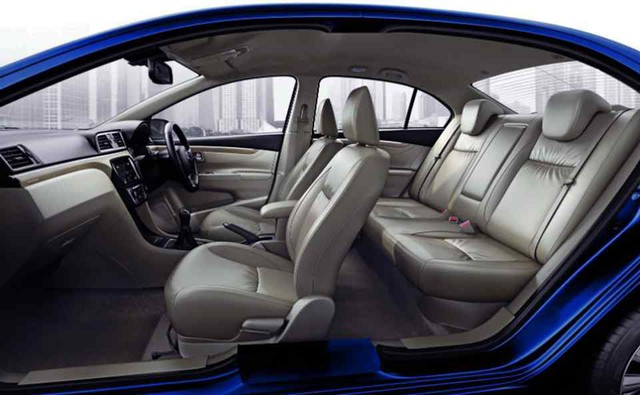Suzuki Ciaz nâng cấp facelift, thêm tùy chọn động cơ mới - Ảnh 2.
