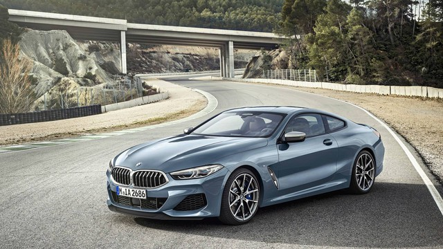 BMW tính thêm cả 9-Series để cạnh tranh sòng phẳng Maybach - Ảnh 2.