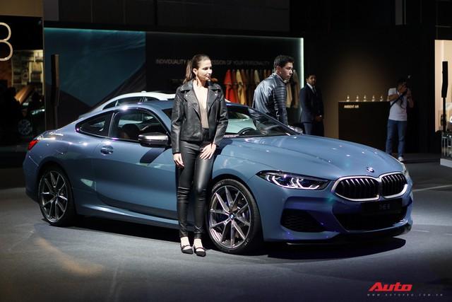 BMW World - Thế giới dành riêng cho Bimmer sắp tái xuất tại Việt Nam - Ảnh 18.