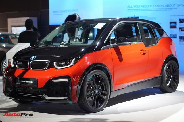 BMW World - Thế giới dành riêng cho Bimmer sắp tái xuất tại Việt Nam - Ảnh 16.