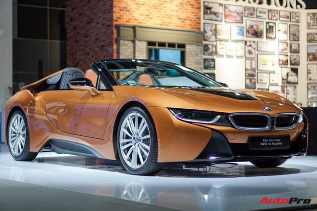 BMW World - Thế giới dành riêng cho Bimmer sắp tái xuất tại Việt Nam - Ảnh 4.