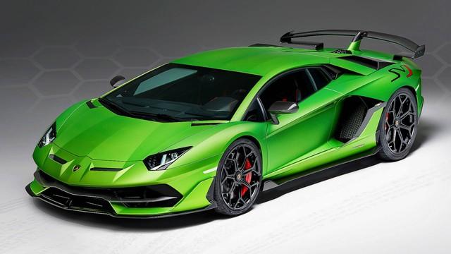 Lamborghini không muốn bị bỏ rơi trong cuộc đua siêu xe giới hạn, ấp ủ sản phẩm mới - Ảnh 2.