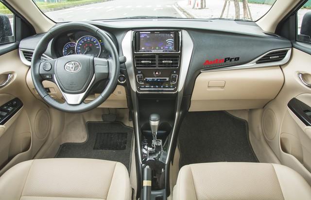 Khắc hoạ chân dung người Việt bỏ hơn 700 triệu đồng để lăn bánh Toyota Vios 2018 - Ảnh 7.