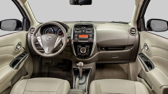 Rộ tin Nissan Sunny bản nâng cấp sắp ra mắt để cạnh tranh Toyota Vios - Ảnh 2.