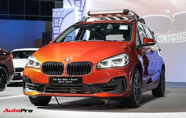 BMW World - Thế giới dành riêng cho Bimmer sắp tái xuất tại Việt Nam - Ảnh 1.