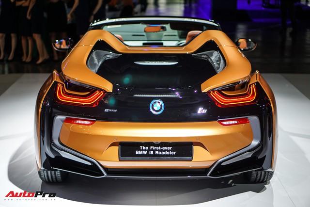 BMW World - Thế giới dành riêng cho Bimmer sắp tái xuất tại Việt Nam - Ảnh 15.