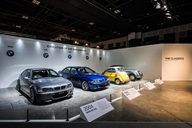 BMW World - Thế giới dành riêng cho Bimmer sắp tái xuất tại Việt Nam - Ảnh 5.